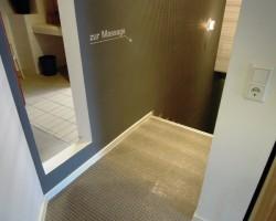Sauna Aqualip Detmold